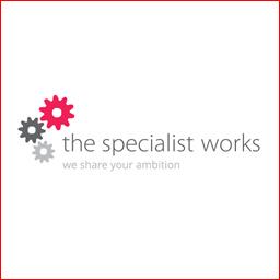 THEspecilaist work